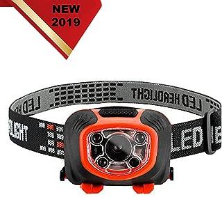 xm-l t6 led headlamp