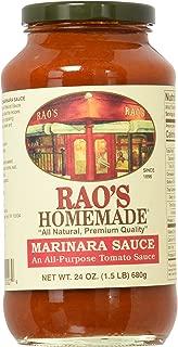 Rao's Homemade Marinara Sauce, 24-Ounce (Pack of 4)