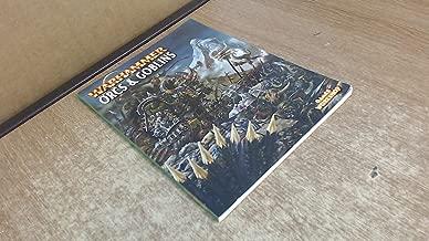 Warhammer Armies: Warhammer Orcs and Goblins