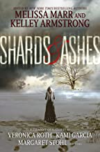 Shards and Ashes (English Edition)