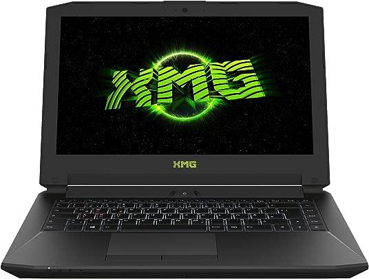 XMG P406-xnd Pro Gaming Laptop 35 6 cm 14 Zoll IPS Core i7-6700HQ 2x 16GB RAM 1000GB SSD NVIDIA GTX 965M Win 10 Home schwarz Schätzpreis : 691,00 €