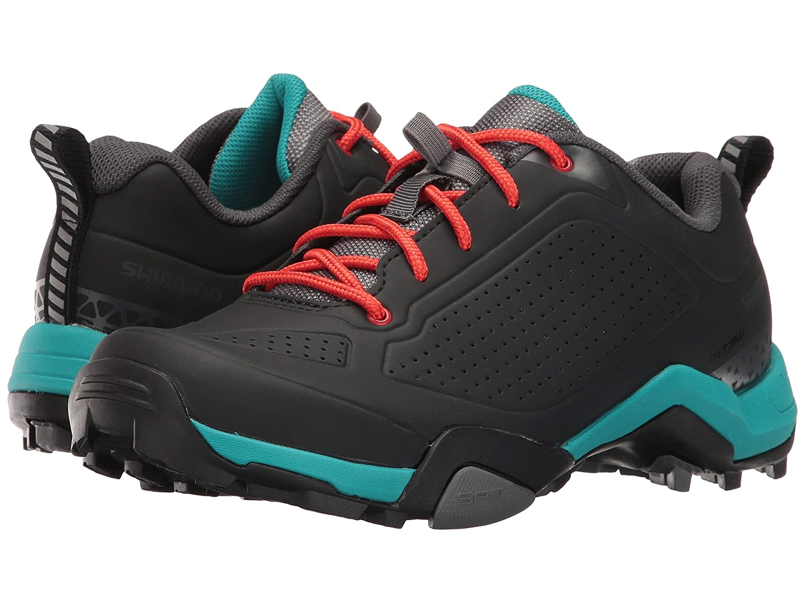 Shimano SH-MT3WAtmospheric grades have affordable shoes
