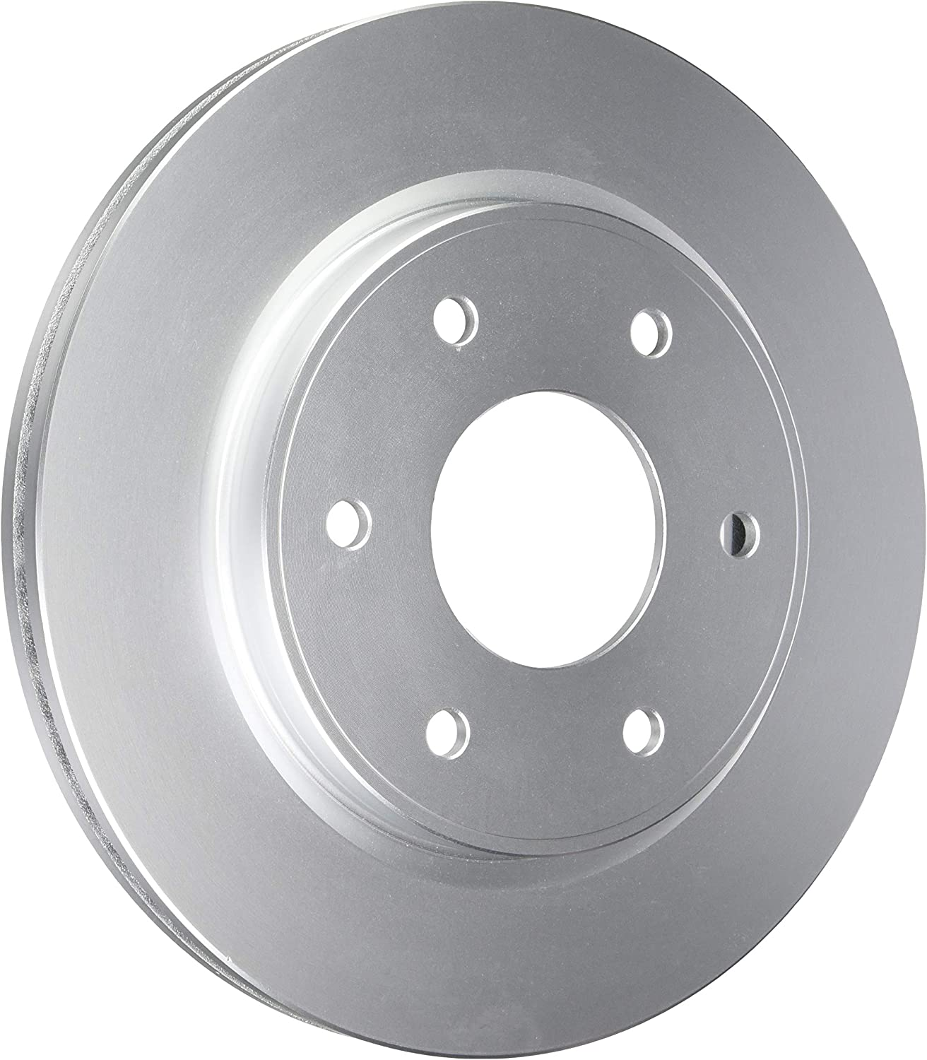 Raybestos 980424FZN Rust Prevention Brak 40% Outlet SALE OFF Cheap Sale Coated Technology Rotor