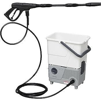 アイリスオーヤマ 高圧洗浄機 タンク式 SBT-412