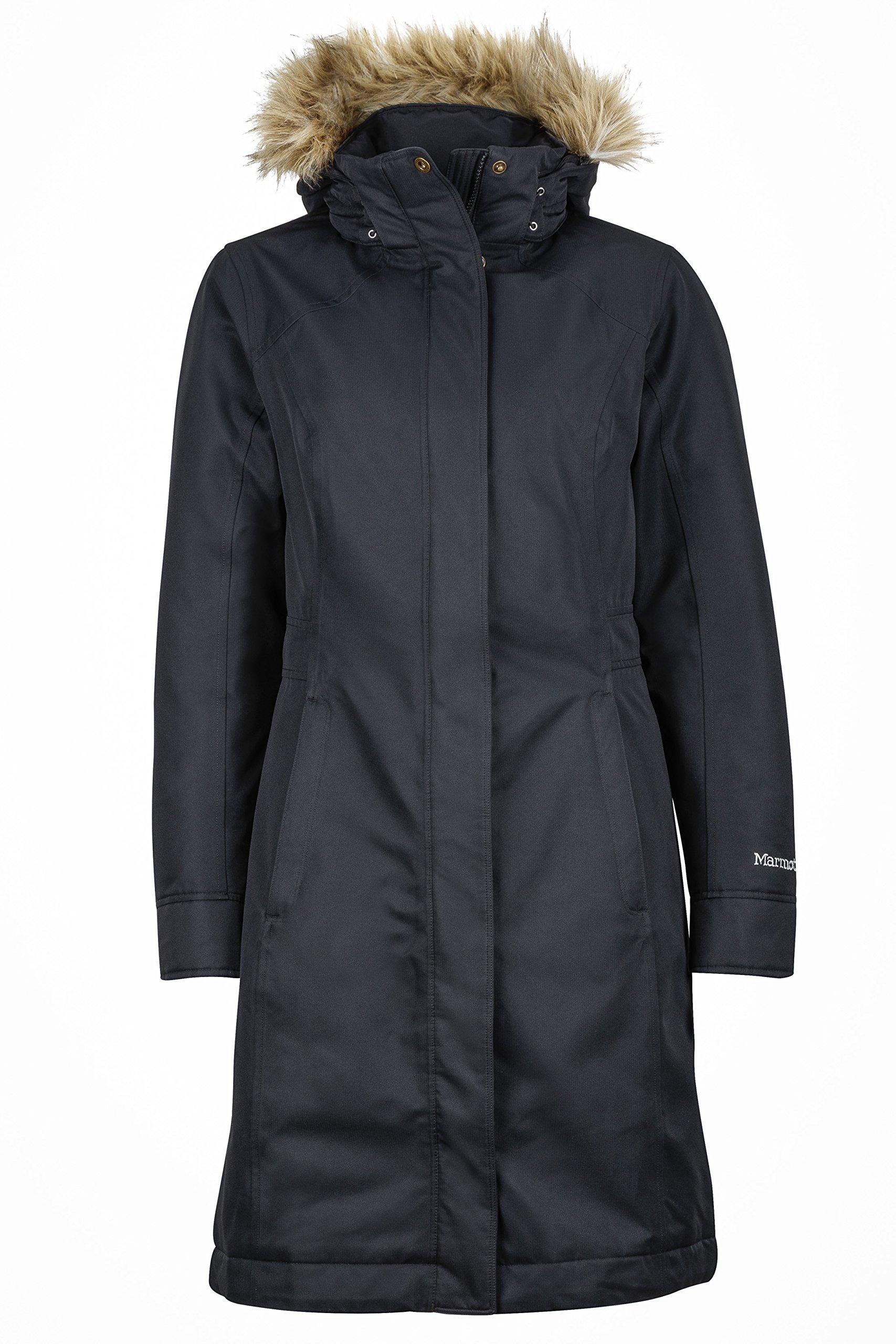 Marmot Women Wm's Chelsea Coat Leichte Daunenjacke, 700 Fill-Power, Warmer Parka