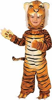 Forum Novelties Children's Plush Tiger Costume