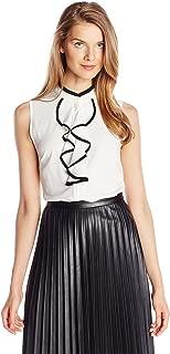 Calvin Klein Women's Career Blouse