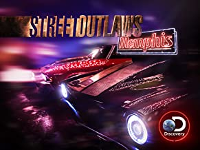 Street Outlaws Memphis Season 1 Specials