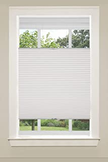 Universal Home Fashions Top Down/Bottom Up Cordless Cellular Shade, 34