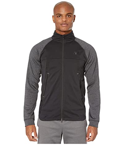 New Balance Fortitech Jacket (Black) Men