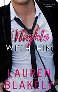 Nights With Him (Joy Delivered Duet Book 1) (English Edition)