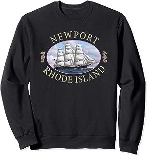 Best blue newport sweatshirt Reviews