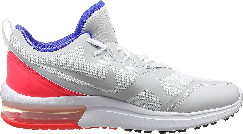 Nike Air Max Fury, Scarpe da Fitness Uomo Multicolore White Ultramarine So 141