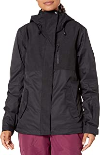 Women's Jetty 3n1 Jacket