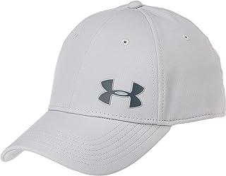 Under Armour Men's Golf Headline Cap 3.0 - gorra con visera clásica, gorra para hombre Hombre