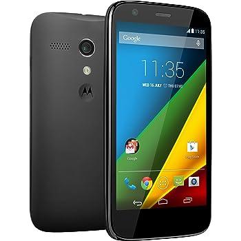 Motorola Moto G - Smartphone Libre Android (Pantalla 4.5