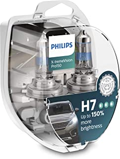 Philips 12972XVPS2 X-treme Vision Pro150 H7 2 Stück