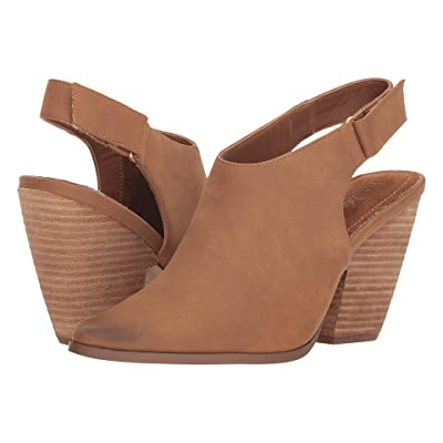 Charles by Charles David Nirvana Bootie (Camel Nubuck) Women