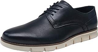 VOSTEY Men's Dress Shoes Wingtip Oxfords Casual Dress Sneaker Shoes