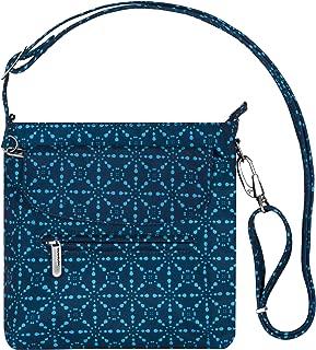 Anti-Theft Classic Mini Shoulder Bag (A GEO TILE)