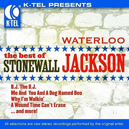 Dont Be Angry By Stonewall Jackson On Amazon Music Amazoncom