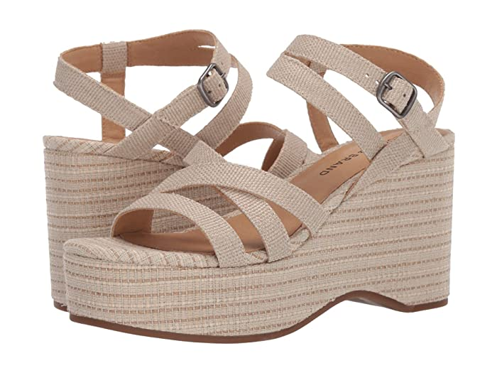 Lucky Brand  Carlisha (Light Stone) Womens Shoes