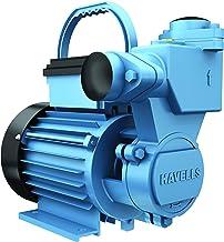 Havells Hi-Flow MP1-1.0HP 1PH Centrifugal Pump (Grey)