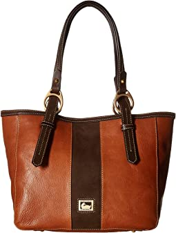 Dooney & Bourke - Florentine Suede East/West Skylar Tote