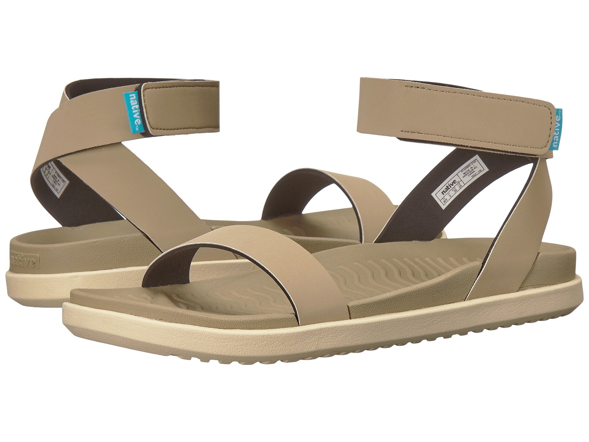 bone Rocky Shoes Juliet Brown Native White x7IA0qw