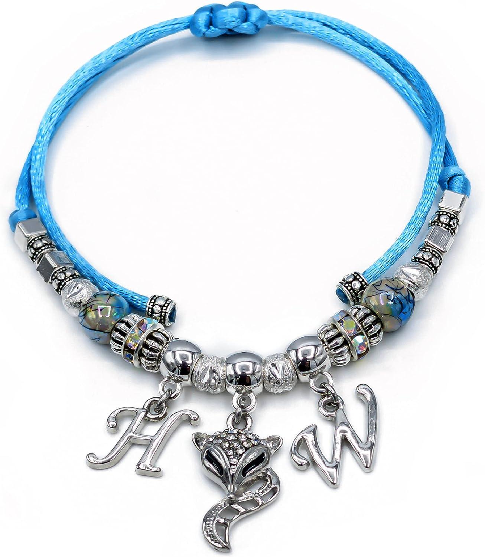 💕 Adjustable Boho Hotwife Vixen Anklet/Bracelet 💕 Queen, Hot Wife, Vixen, Queen of Spades, MFM, BBC, QOS, Swinger, Threesome