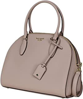 Kate Spade New York Large Dome Womens Saffiano Leather Satchel
