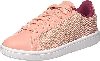 adidas CF Advantage Cl W, Chaussures de Running Femme, 30.5 EU