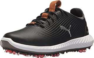 PUMA Golf Boys' Ignite Pwradapt Kid's