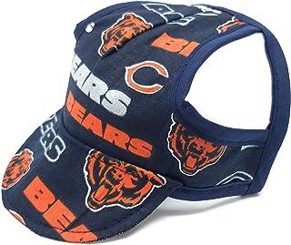 Dog Hat - Chicago Bears Sports Fabric