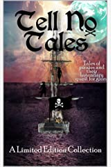 Tell No Tales Kindle Edition