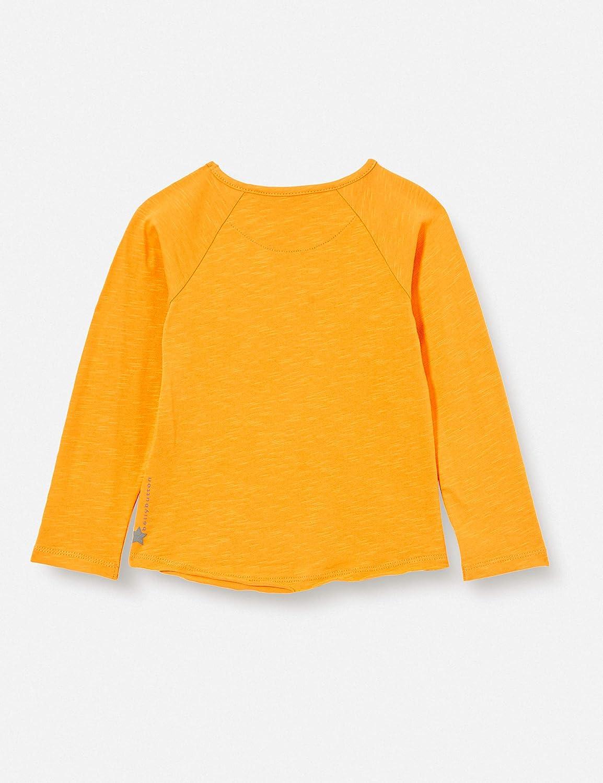 bellybutton Baby-Jungen Langarmshirt T-Shirt