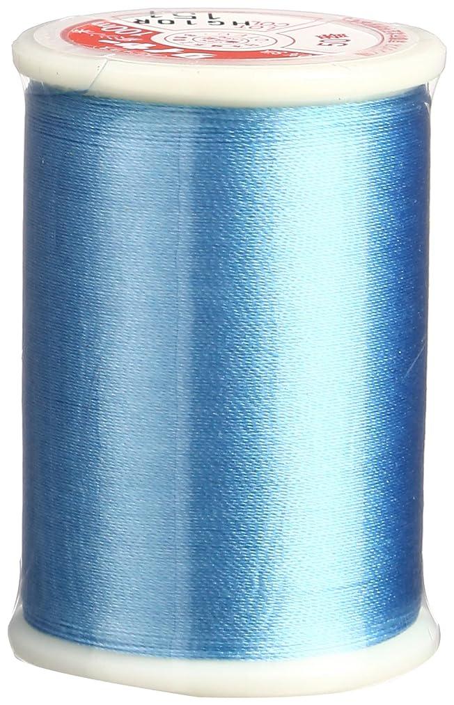Superior Threads 13601-151 50 WT Tire Filament Silk Thread, Blue, 109 yd
