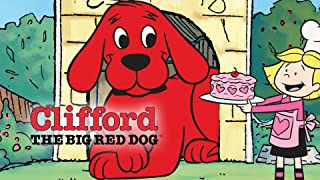 Clifford The Big Red Dog Volume 4