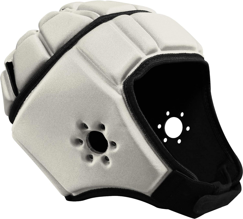 EliteTek Ranking TOP9 Soft Padded Headgear - Flag High quality new Rugby Fo 7v7 Shell