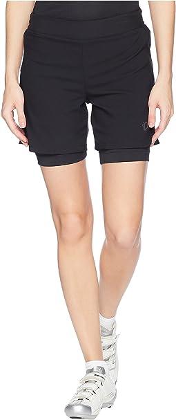 Pearl Izumi Journey Shorts
