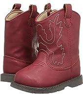 Baby Deer - Western Boot (Infant/Toddler)