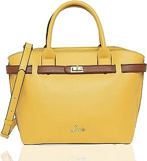 Lavie Fallon Women's Satchel Handbag