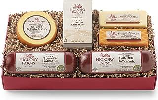 Best hickory farms sampler box Reviews