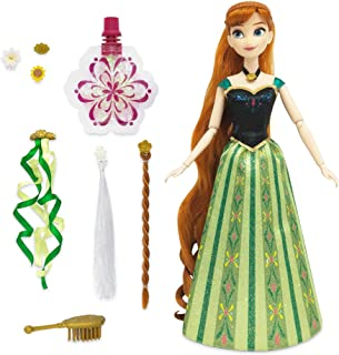 Disney Anna Hair Play Doll – Frozen – 11 ½ Inches