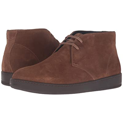 To Boot New York Ian (Light Brown Suede) Men