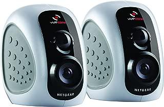 NETGEAR VueZone Home Video Monitoring System - 2 Camera Kit (VZSM2700)