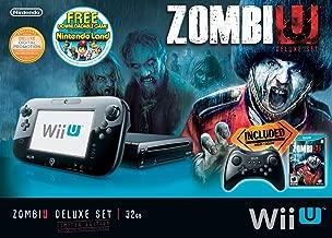 Best wii u zombiu bundle Reviews
