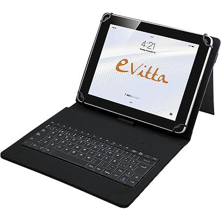 E-Vitta - Funda con Teclado USB para Tablets 9,7-10,1 ...