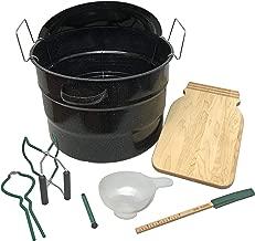 Granite Ware F0755DS-1 Canning Set, 11 pc, Black