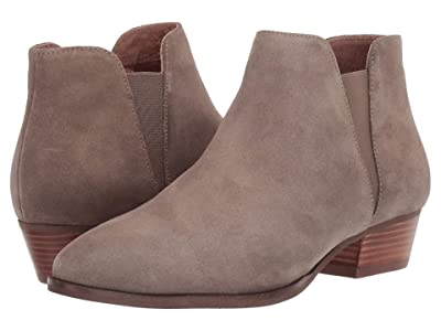 Seychelles Waiting For You (Taupe Suede) Women